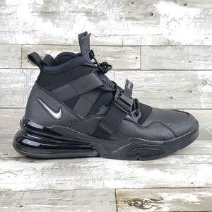 Nike Air Force Max 270 Utility Rare Black